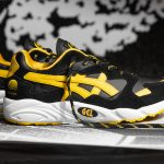 FOOT LOCKER PARTNERS WITH ASICS TO LAUNCH ANIME-INSPIRED COLLECTION