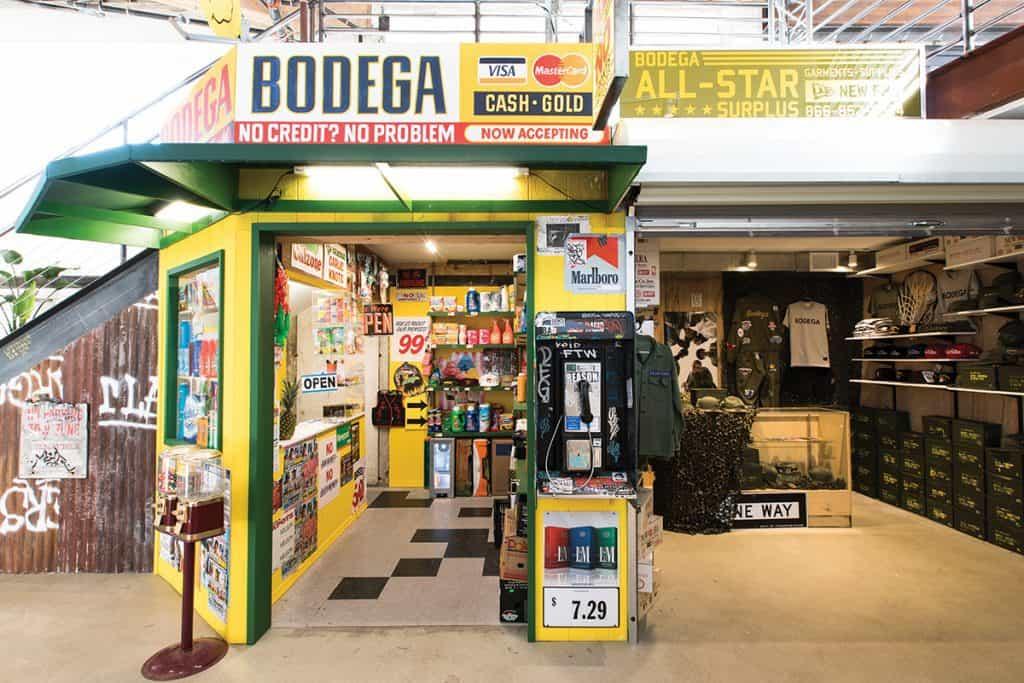 Bodega LA