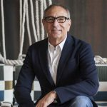 RON ROBINSON TOASTS FOUR DECADES OF RETAIL IN LOS ANGELES