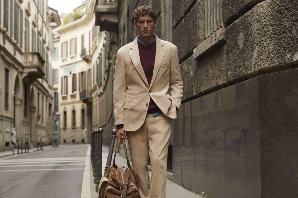 MR Porter x Brunello Cucinelli