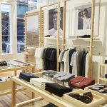 SUNSPEL OPENS FIRST U.S. STORE IN SOHO