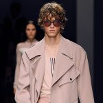 BOSS LOOKS TO CALIFORNIA AS INSPIRATION FOR SPRING '19 COLLECTION