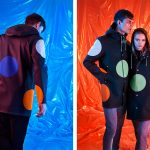 HAPPY SOCKS TEAMS UP WITH STUTTERHEIM TO RELEASE FIRST-EVER RAINCOAT