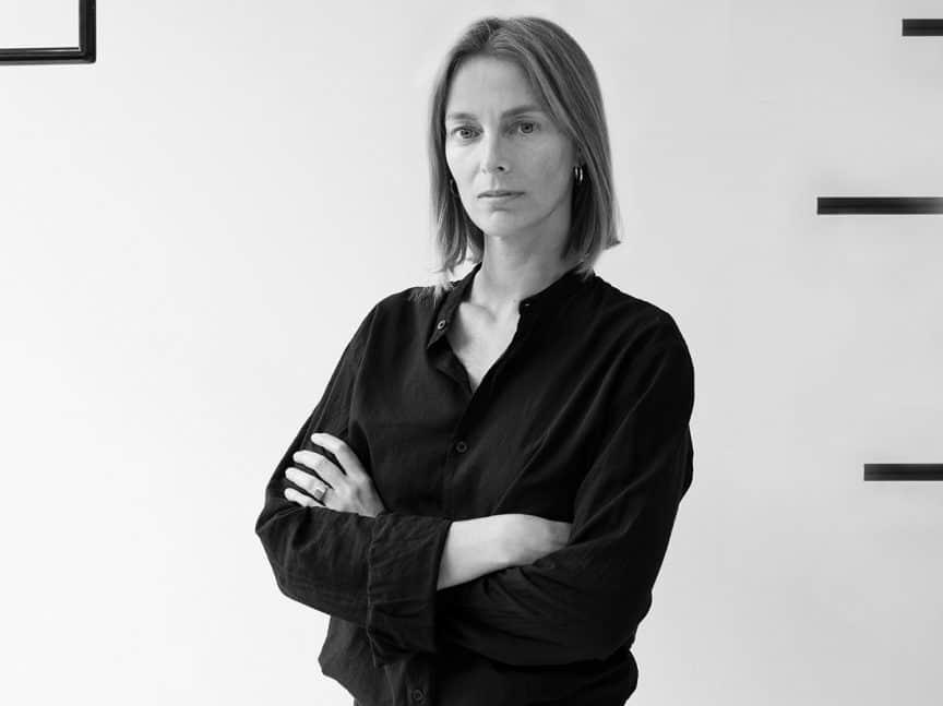 Joseph Susana Clayton Creative Director_Official Portrait B + W