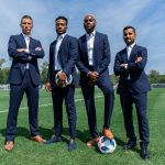 KNOT STANDARD NAMED OFFICIAL MEN'S FORMAL WEAR PARTNER OF NEW YORK CITY FOOTBALL CLUB