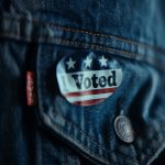 LEVI'S LAUNCHES CAMPAIGN TO INCREASE VOTER TURNOUT ON ELECTION DAY