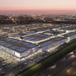 MACERICH AND SIMON JOIN FORCES TO CREATE LOS ANGELES PREMIUM OUTLETS