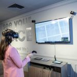 MACY'S PARTNERS WITH MARXENT ON LARGEST VIRTUAL REALITY ROLLOUT IN RETAIL HISTORY