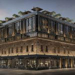 RESTORATION HARDWARE UNVEILS NEW, SIX-FLOOR FLAGSHIP STORE IN NY'S MEATPACKING DISTRICT