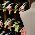INSIDE OXXFORD CLOTHES NEWEST FACILITY THAT CRAFTS AMERICA'S FINEST SUITS