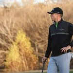 CALLAWAY APPAREL WANTS YOU TO KEEP PLAYING GOLF IN ALL TYPES OF WEATHER WITH ITS NEWEST LINE