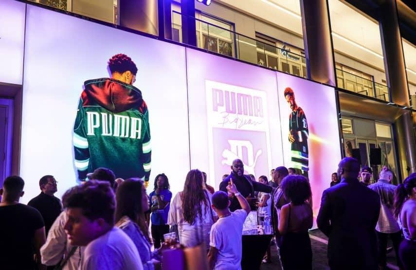 Puma x Big Sean