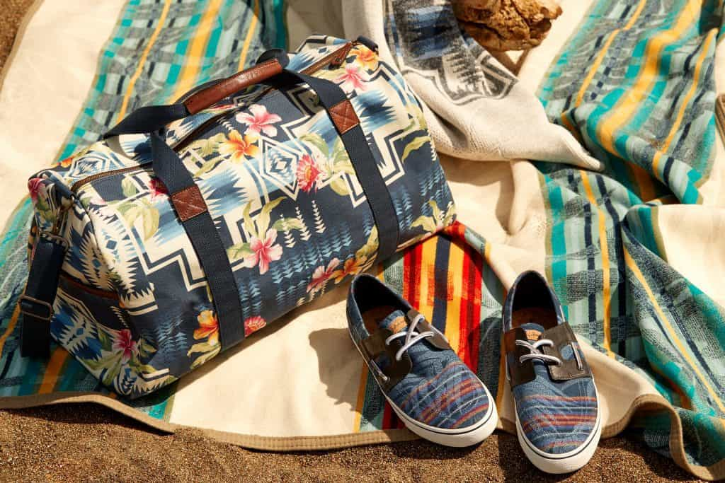 Tommy Bahama and Pendleton