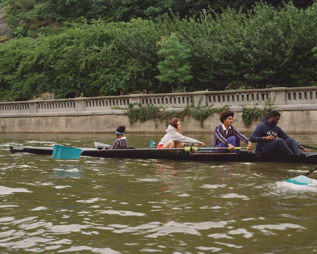 Noah x Rowing Blazers