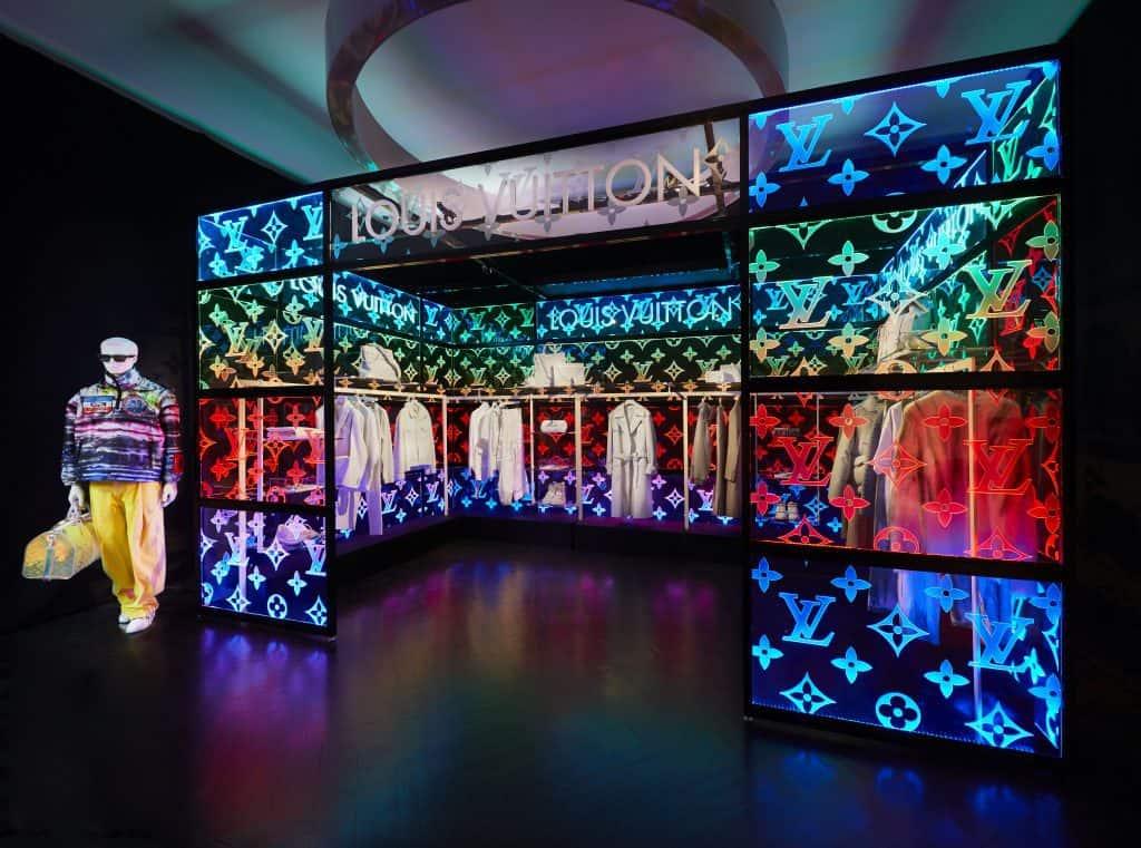 Louis Vuitton x Virgil Abloh
