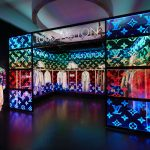 LOUIS VUITTON CELEBRATES VIRGIL ABLOH'S FIRST MENSWEAR COLLECTION WITH LONDON POP-UP