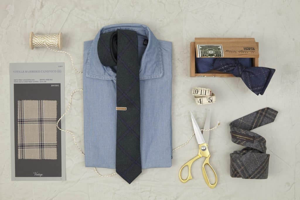 Vitale Barberis Collection by The Tie Bar