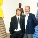 MONCLER TOASTS COLLECTION WITH VALENTINO'S PIERPAOLO PICCIOLI