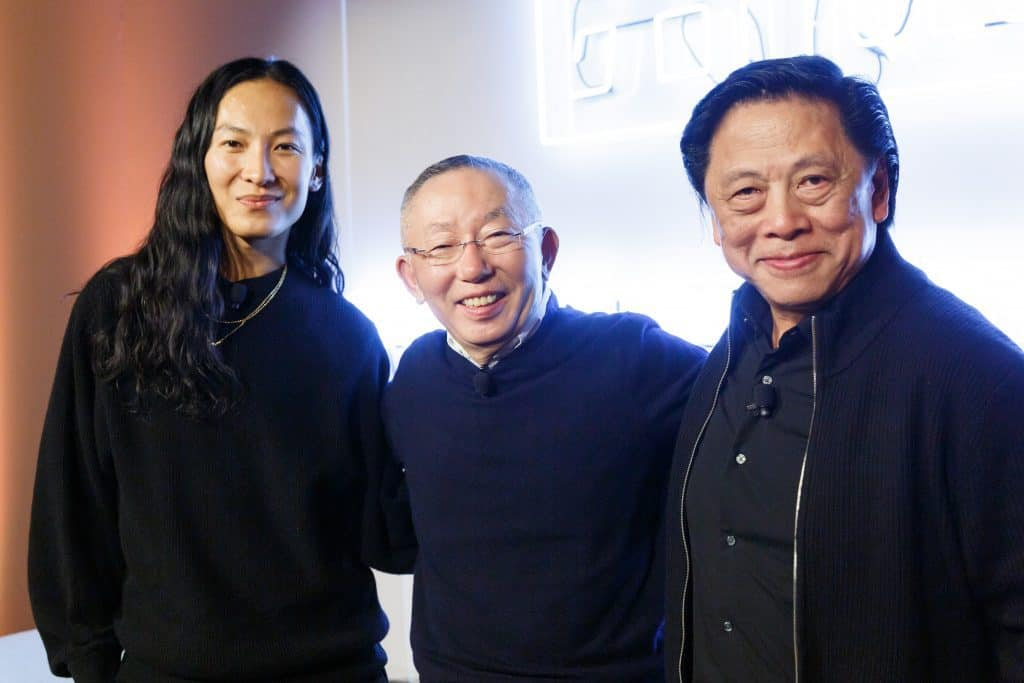UNIQLO x Alexander Wang : Unveil the New HEATTECH Collaboration