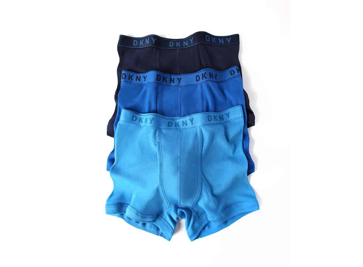 DKNY Mens underwear