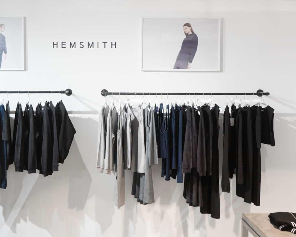 HEMSMITH at Upton