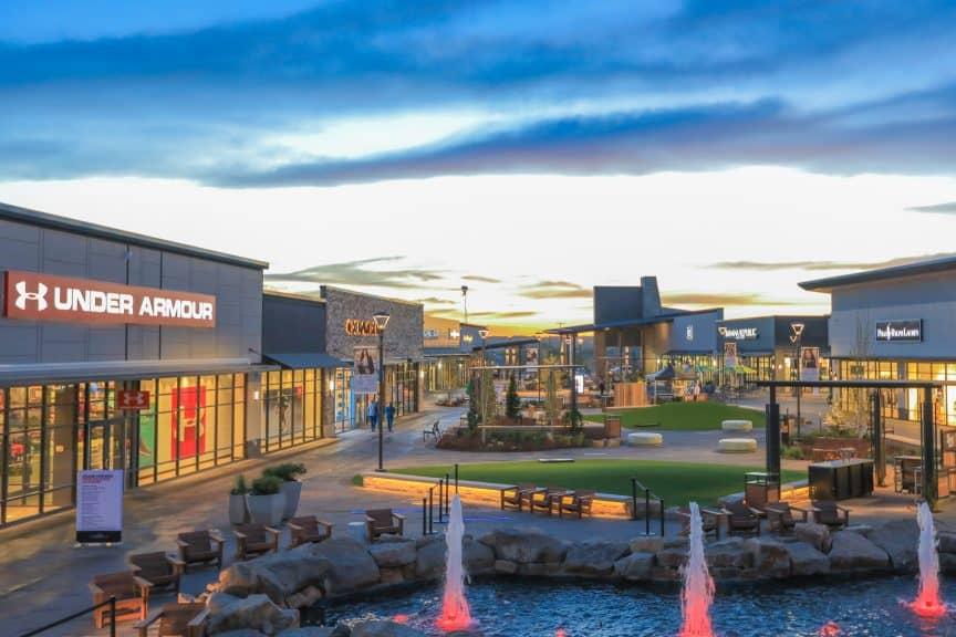 Denver Premium Outlets
