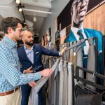 INDOCHINO INTRODUCES TWO-WEEK DELIVERY, INSTALLMENT PAYMENTS
