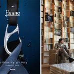 HERNO DEBUTS 70TH-ANNIVERSARY BOOK