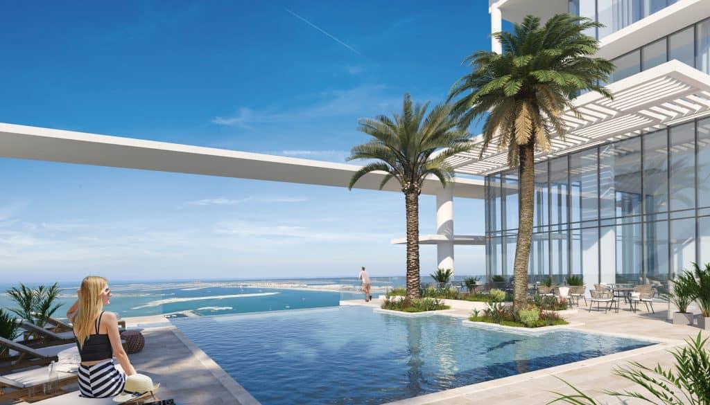 Roberto Cavalli Hotel Dubai