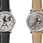 SHINOLA HELPS CELEBRATE MICKEY MOUSE'S 90TH BIRTHDAY WITH NEW COLLECTION