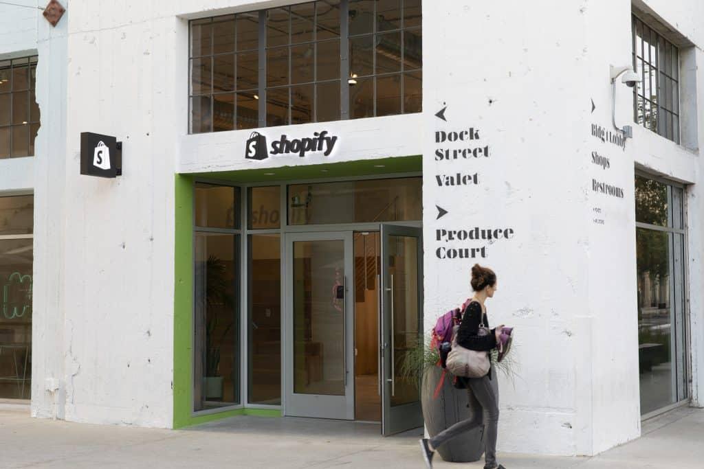 Shopify LA