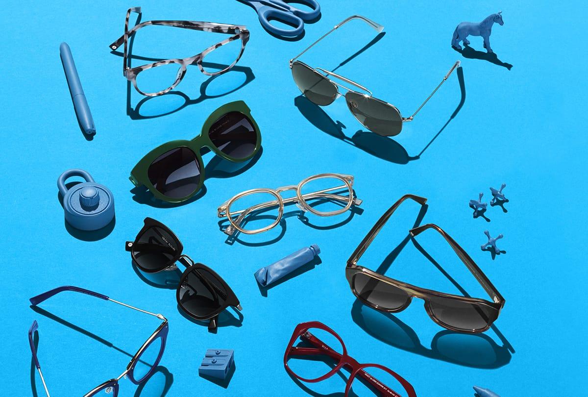 Warby Parker Pupils Project