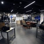 MEN'S PERFORMANCE DENIM BRAND REVTOWN OPENS AT ROOSEVELT FIELD'S THE EDIT
