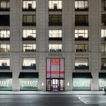BARNEYS NEW YORK PARTNERS WITH SAVE THE CHILDREN FOR HOLIDAY WINDOWS, CAMPAIGN