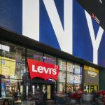 LEVI'S OPENS ITS LARGEST FLAGSHIP EVER IN TIMES SQUARE