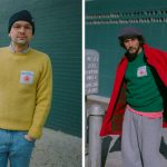 ROWING BLAZERS TEAMS UP WITH J. PRESS ON 'SHAGGY DOG' SWEATERS