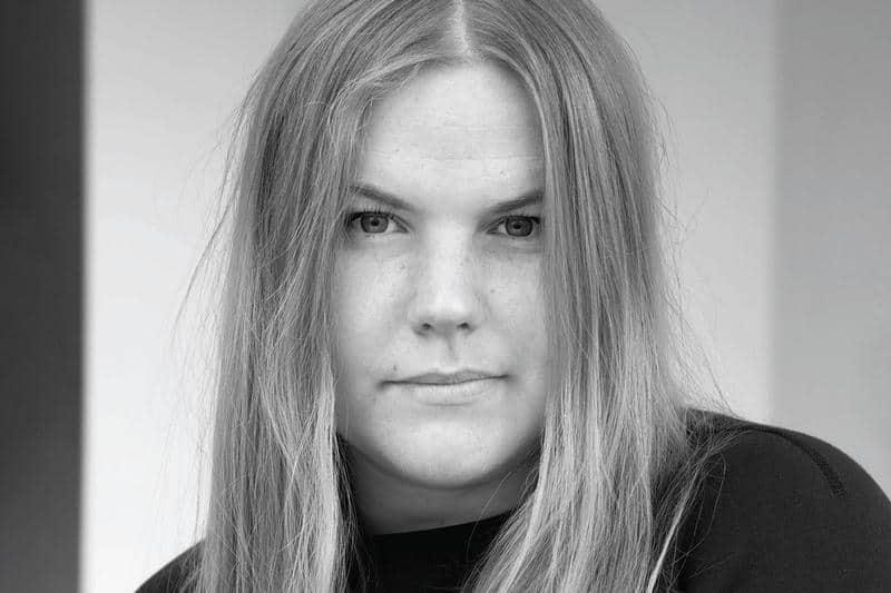 Astrid Andersen Fila Fjord