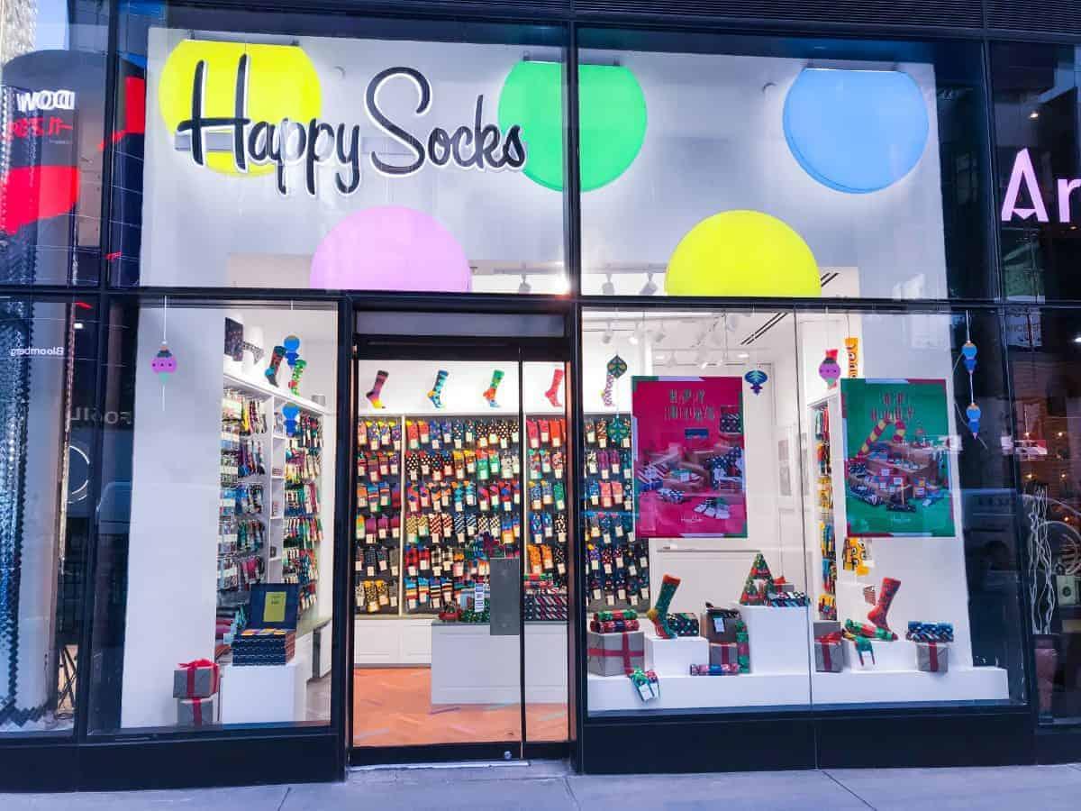 Happy Socks TimesSquare_Store_2