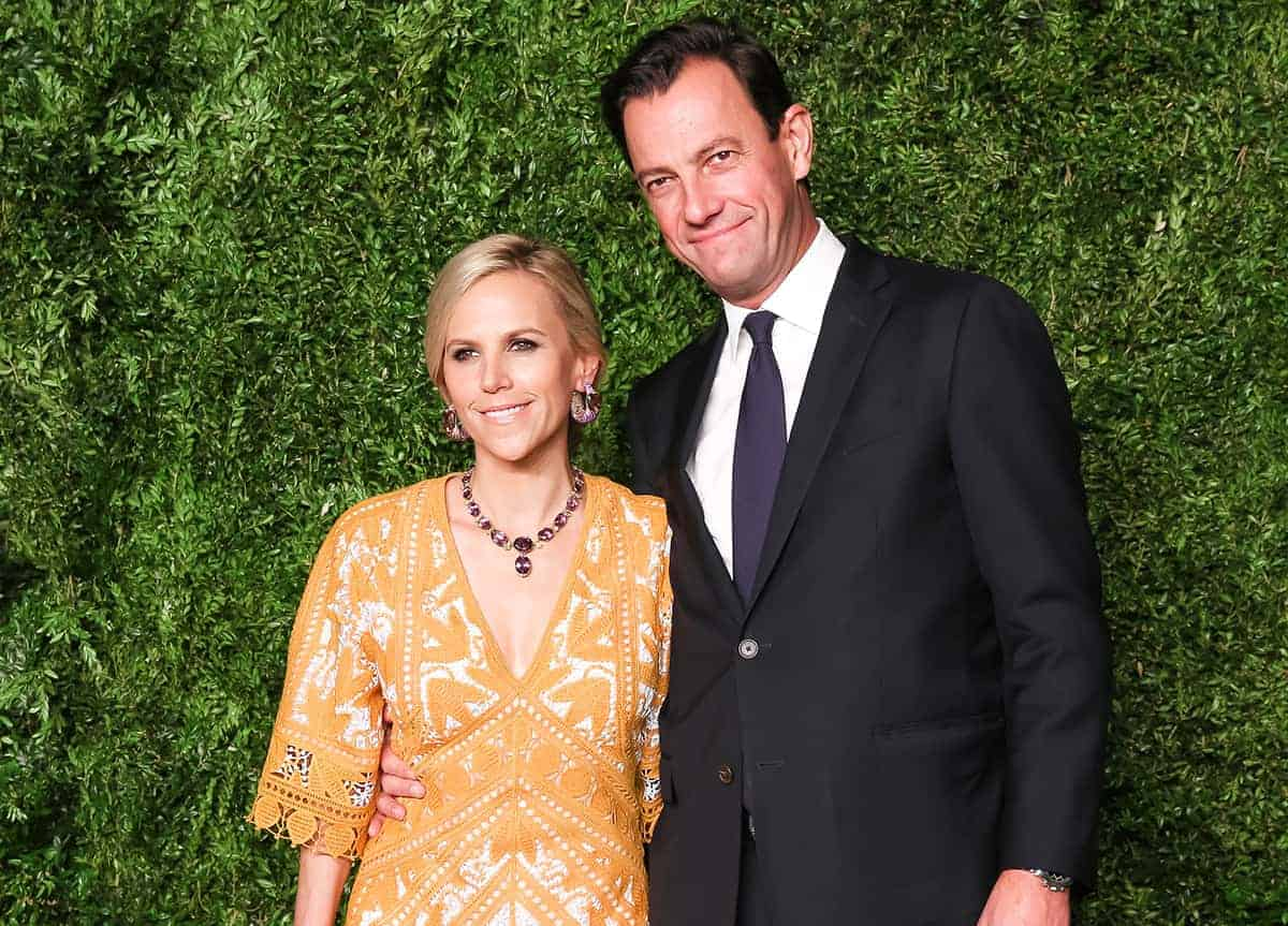 c6ed0f2a387 FORMER LVMH EXEC PIERRE-YVES ROUSSEL JOINS TORY BURCH AS CEO