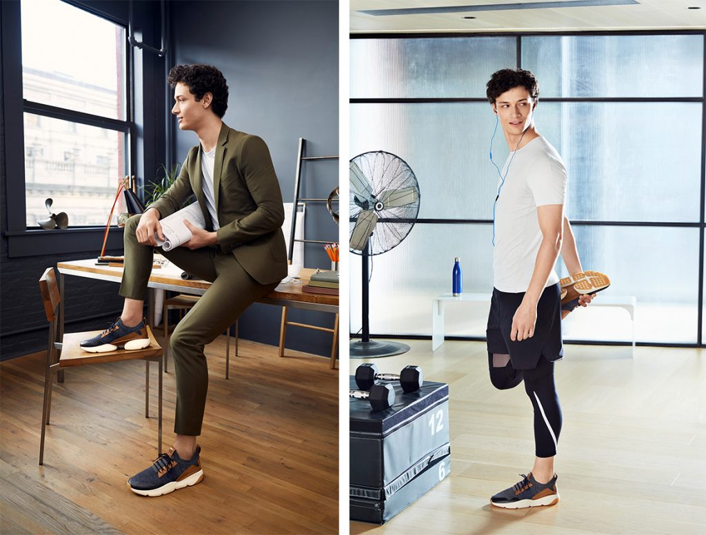 c0e2541c3 COLE HAAN RELEASES NEW 'ALL-DAY' TRAINER - MR Magazine