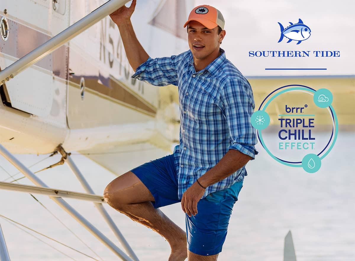 southern tide brrr