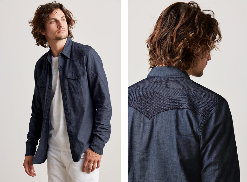 Levi's x Outerknown