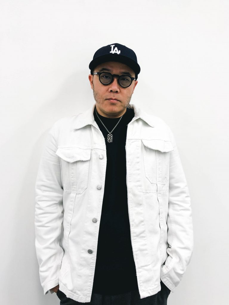 Akihiro Wajima Hypebeast Japan