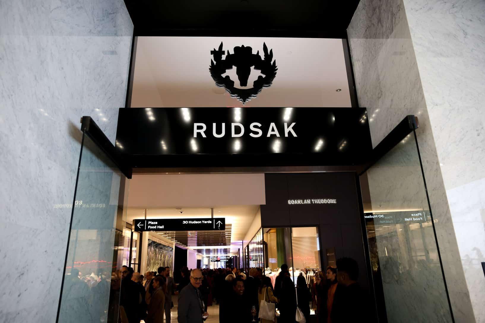 RUDSAK