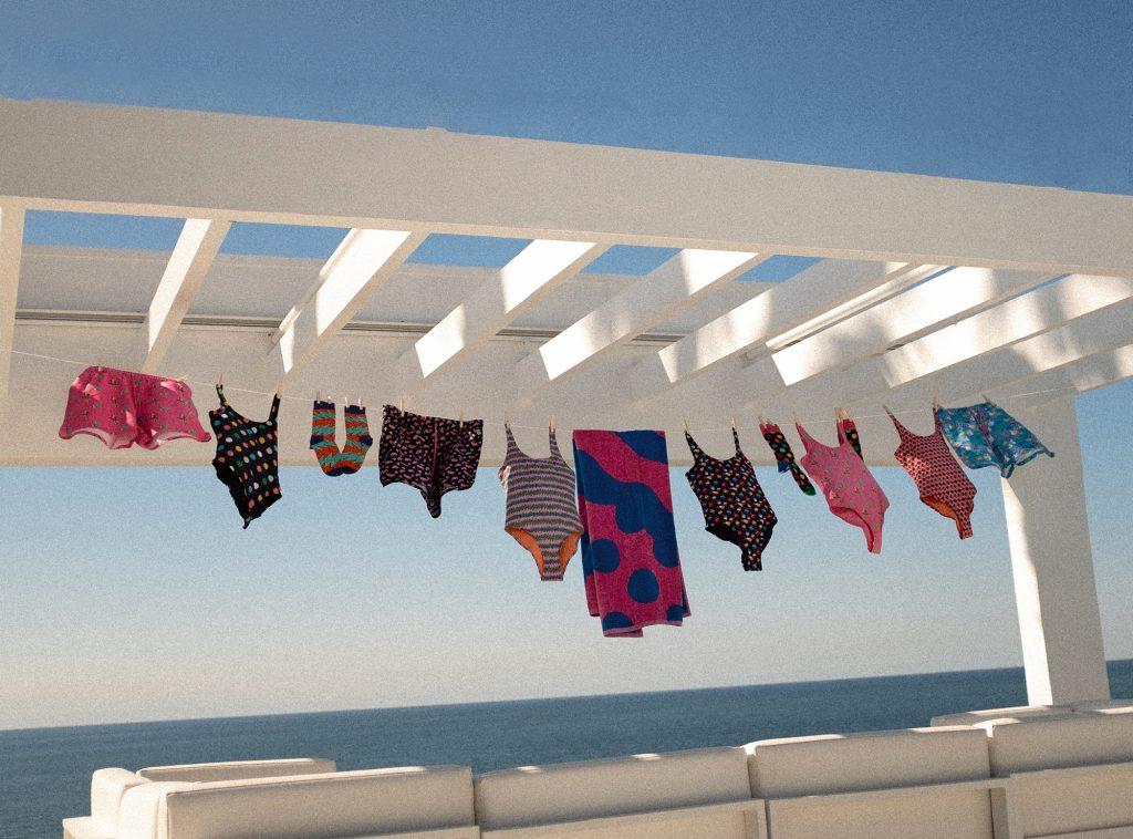 Happy Socks Swimwear