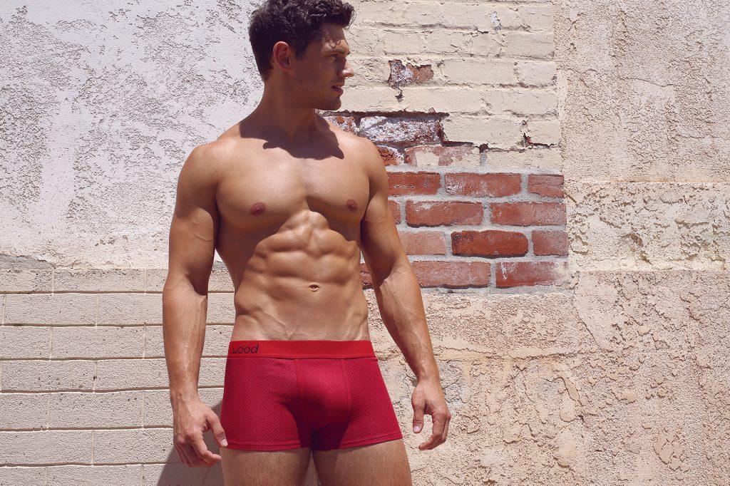 Wood Underwear