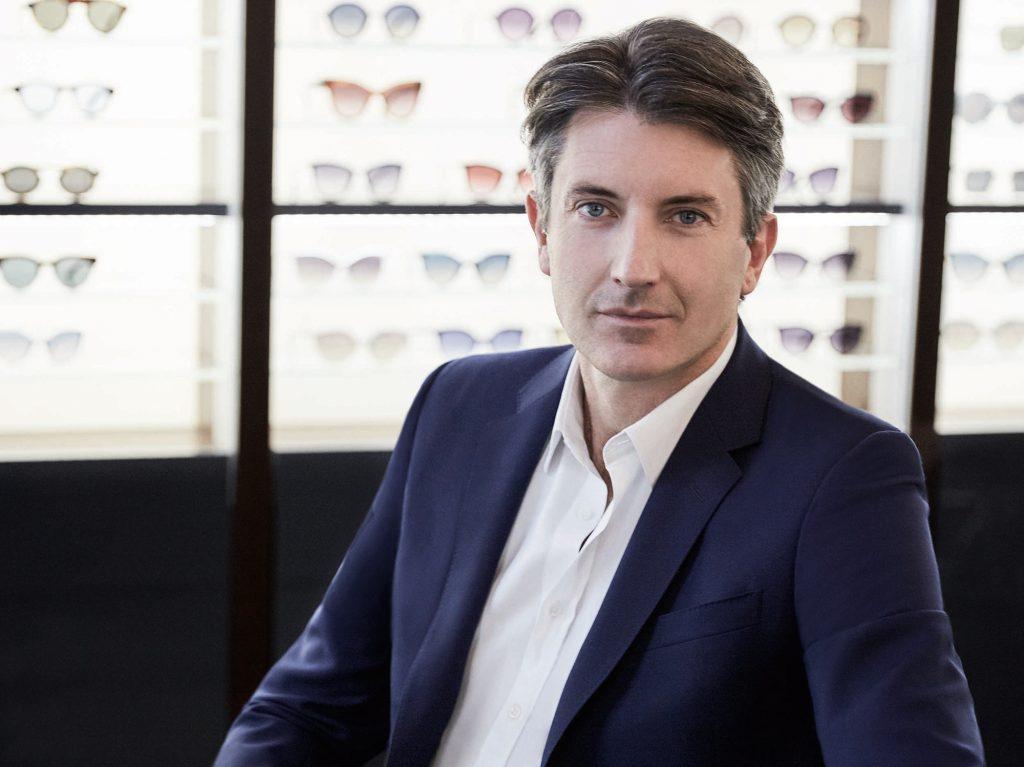 Massimo Renon_CEO Of Marcolin Group