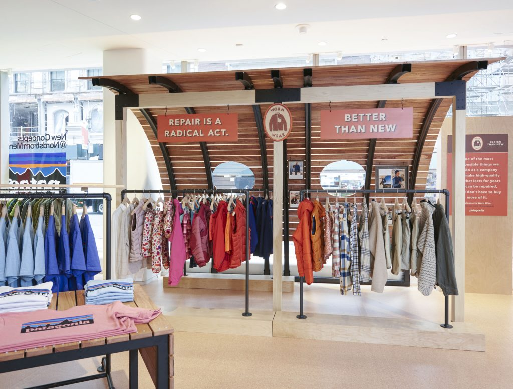 9d7d5b8b05 NORDSTROM MEN'S TAPS PATAGONIA FOR NEXT 'NEW CONCEPTS' POP-UP SHOP ...