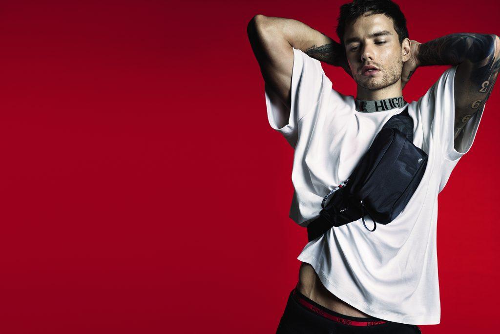 Liam Payne x HUGO