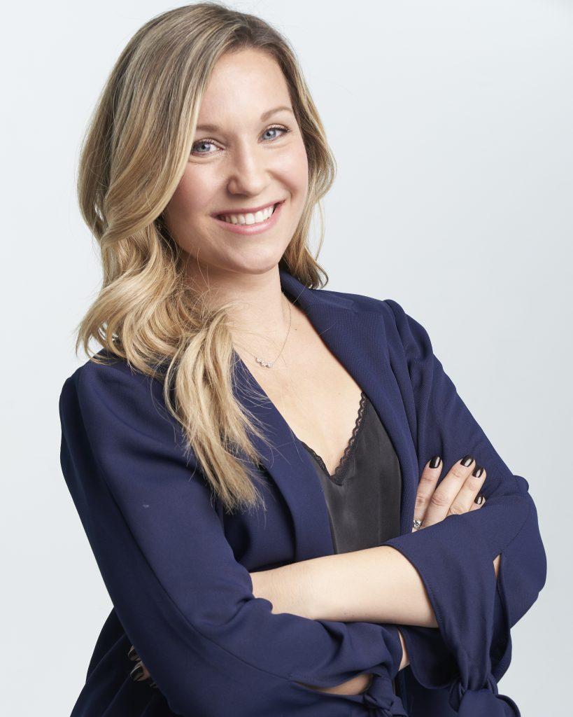 Jessica Salerno